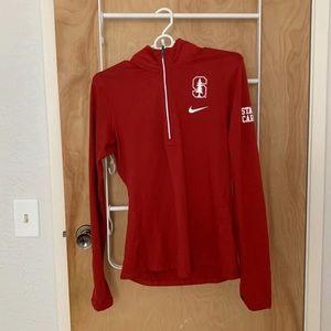 Stanford Nike jacket